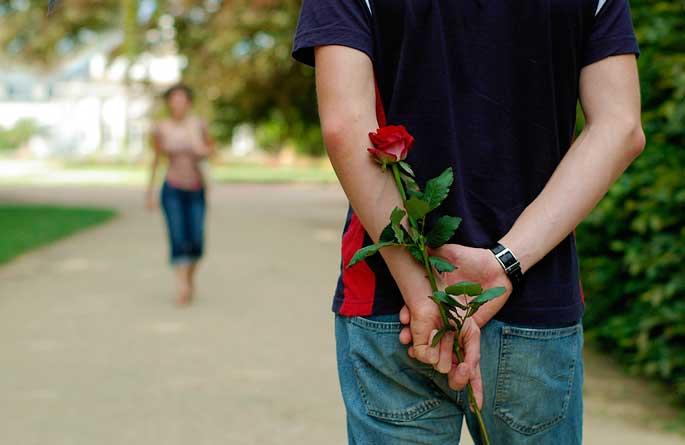 7 правил ідеального побачення