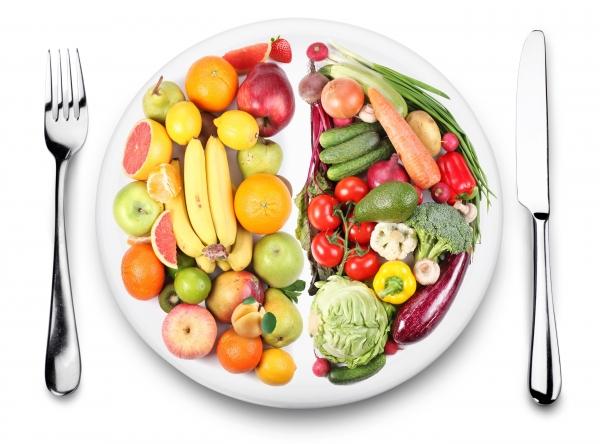 Як підвищити рівень прогестерону народними засобами їжа