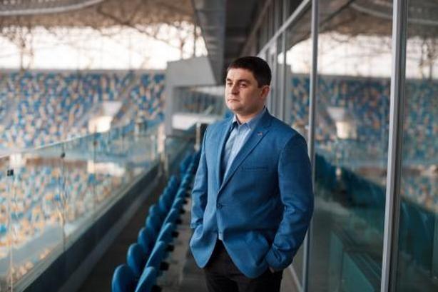 Директор Львів Арени спекулює на квитках – Мартиненко