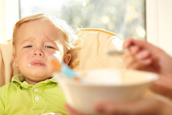 Дитина погано їсть, що робити?