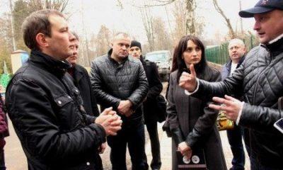 У Луцьку спорткомплекс Спартак перетворять у ДЮСШ