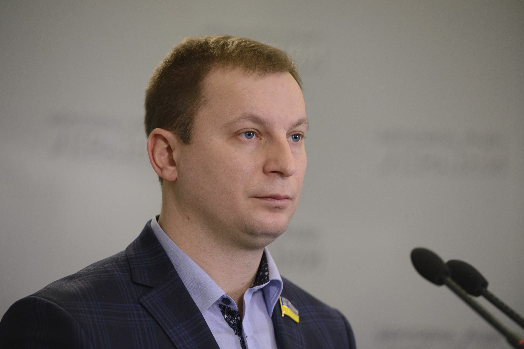Голова Тернопільської ОДА Степан Барна пишається тим, що його область стала №22 в рейтингу областей