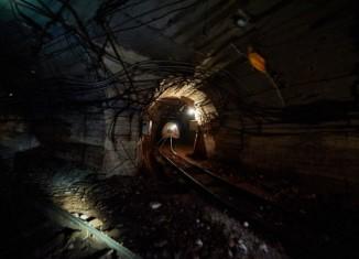 Волинські шахтарі відмовляються працювати на шахті Бужанська