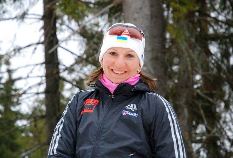 Тернопільська біатлоністка Олена Підгрушна розповіла про позитивне ставлення до Росії