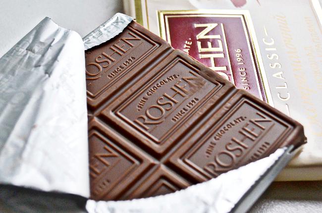 На Волині грабіжник може отримати 6 років за шоколад