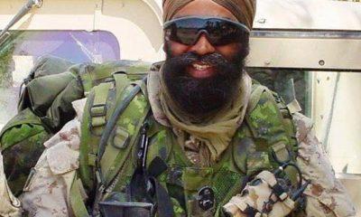 Harjit Singh Sajjan, Міністри оборони Канади та України