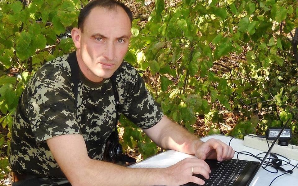 Журналіст на війні - рівненських студентів вчили виживати