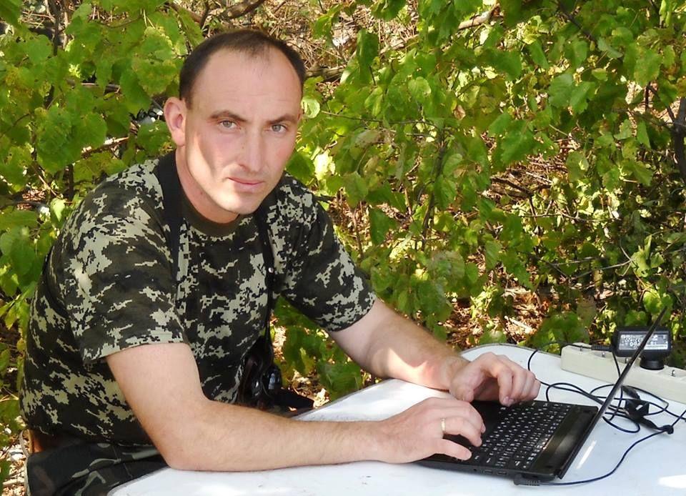 Журналіст на війні – рівненських студентів вчили виживати