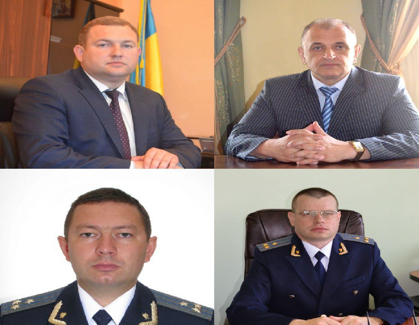 Декларації та «чорні» сторінки з життя Тернопільських прокурорів за перший рік АТО