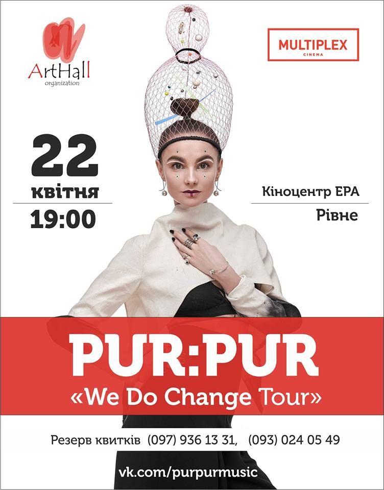 Change Tour