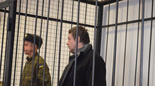 Мати беркутівця Рябова з Франківська відмовилася свідчити проти сина