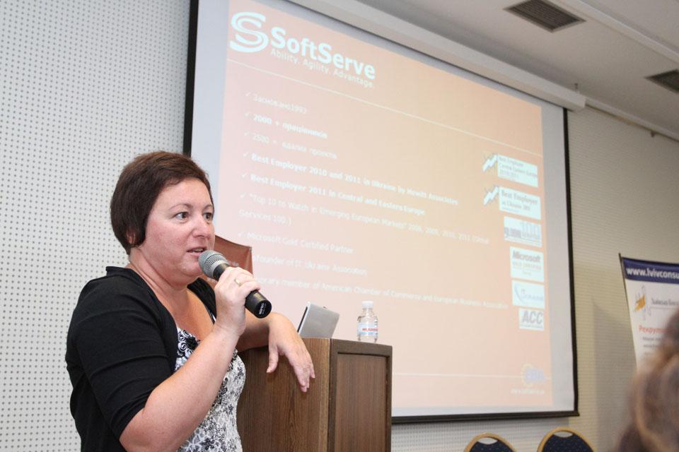 Рената Чучмай, вагітна Ольга Фреймут очолила номінацію Культура, мистецтво, ЗМІ в