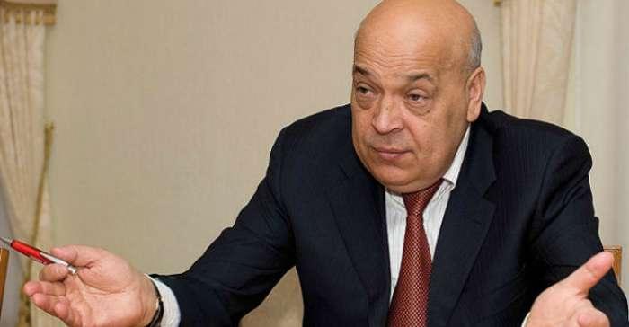 голова ОДА Закарпаття Геннадій Москаль змушений обирати: або депутатське крісло, або кабінет голови адміністрації