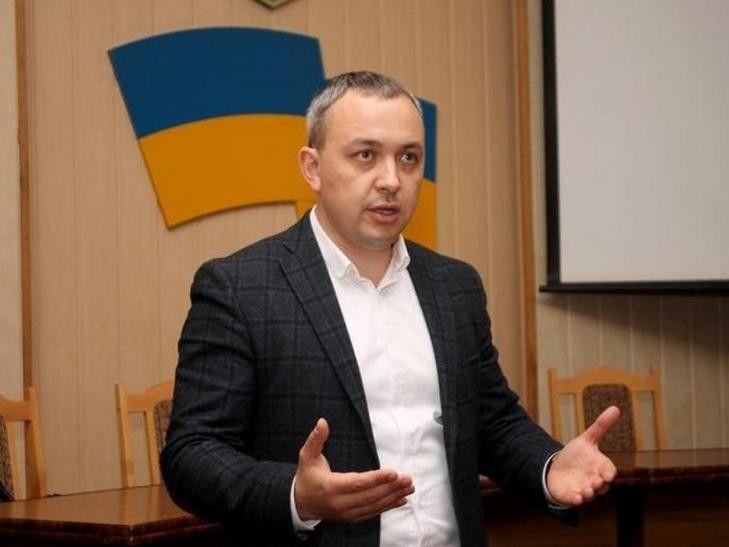 Муляренко оприлюднив декларацію про свої доходи за минулий рік