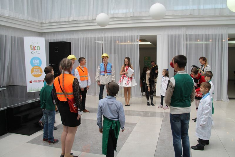 Сім'я пенітенціарія Волині стала лауреатом конкурсу (Фото)