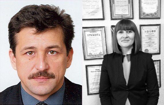 облрада нагородить науковців Олега Парасюка та Наталію Вавдіюк