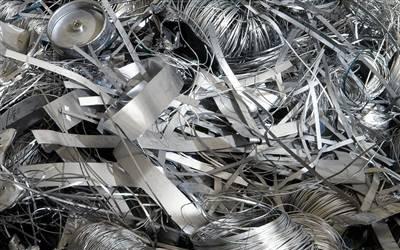Викрадення металобрухту на Рівненщині