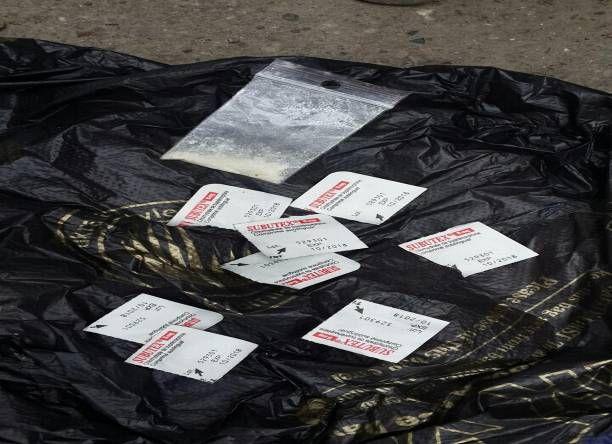 Во Львове задержан поставщик наркотиков (Фото)