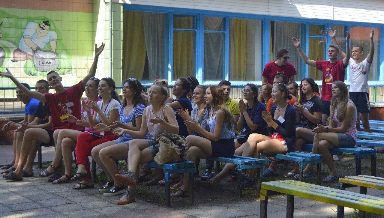 На Рівненщині обрали студентського мера (Фото)