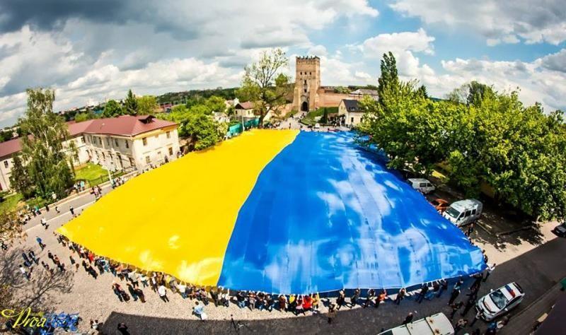 Во сколько Луцку обойдется празднования дня Независимости и день города