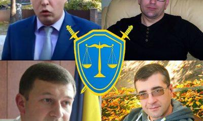 Прокурорські доходи та статки замів Рівненської обласної прокуратури (Інфографіка)