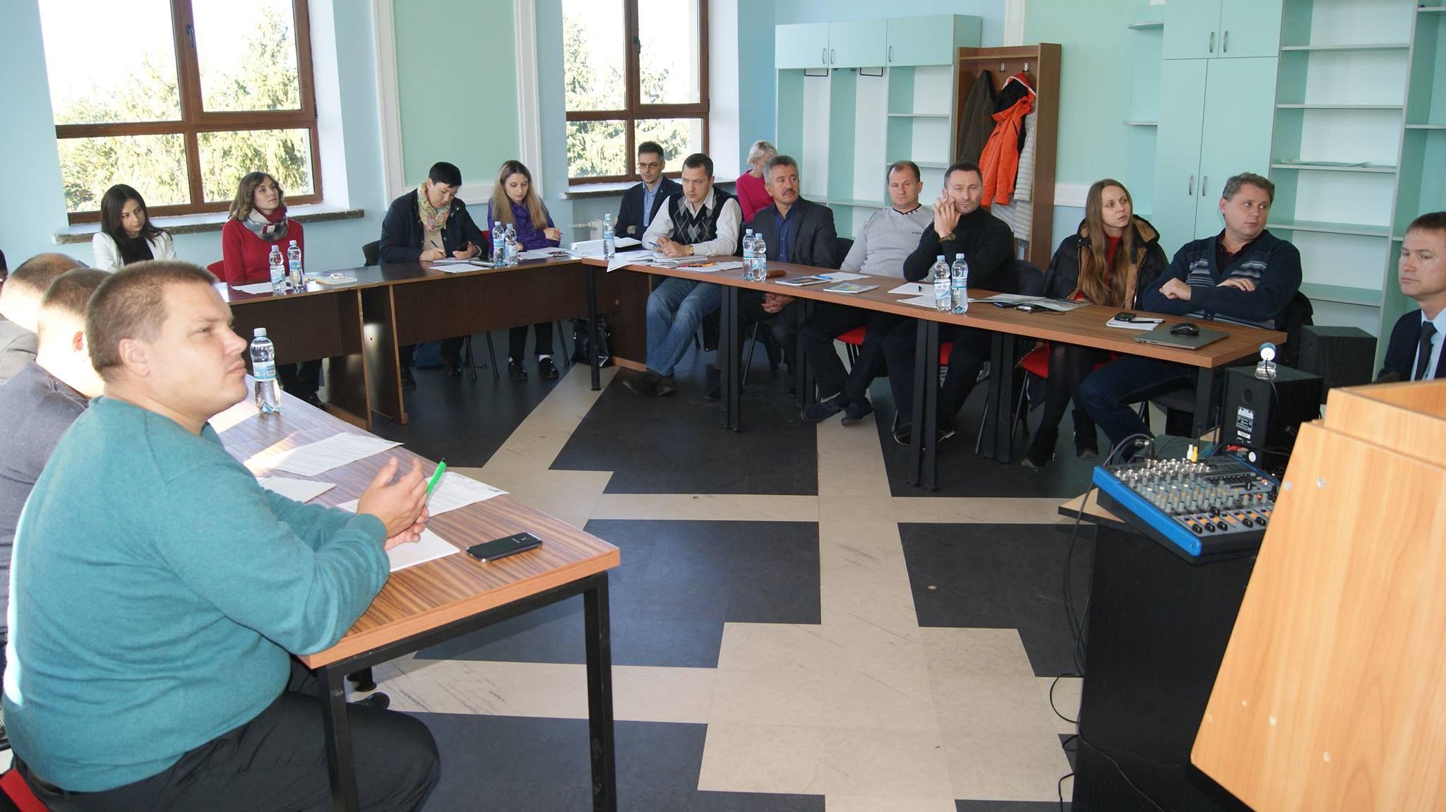 Українці та поляки шукали як поєднувати зусилля та отримувати спільну користь