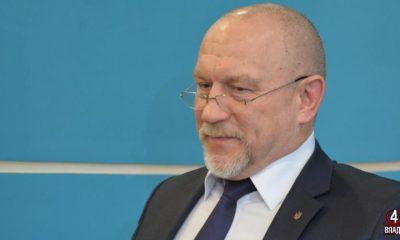 Начальник СБУ Рівненщини не прийшов на власний суд
