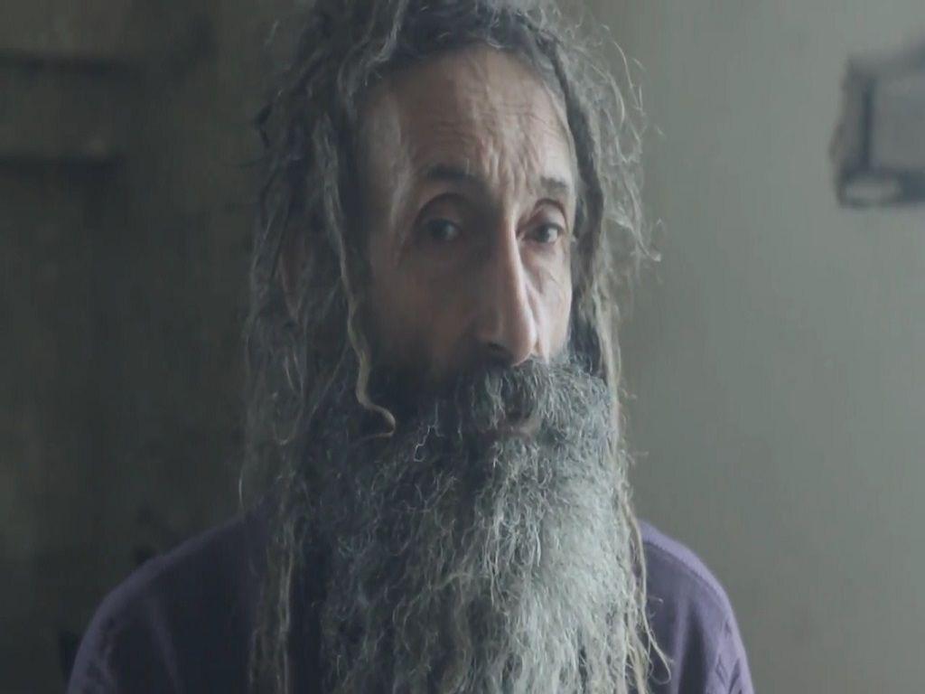 Зняли фільм про художника хіпі з Здолбунова
