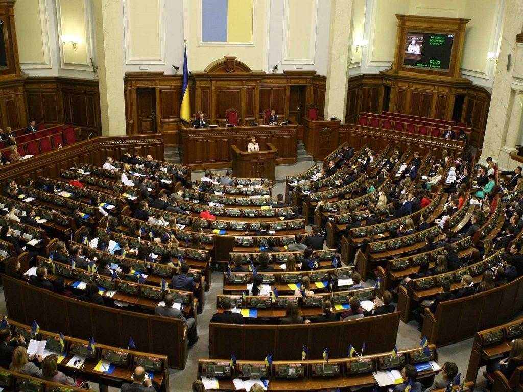 ТОП-10 популістських законопроектів