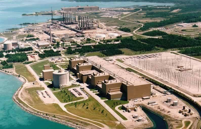 Керівник другої за потужністю атомної електростанції про тенденції розвитку галузі в світі та канадський досвід атомної енергетики
