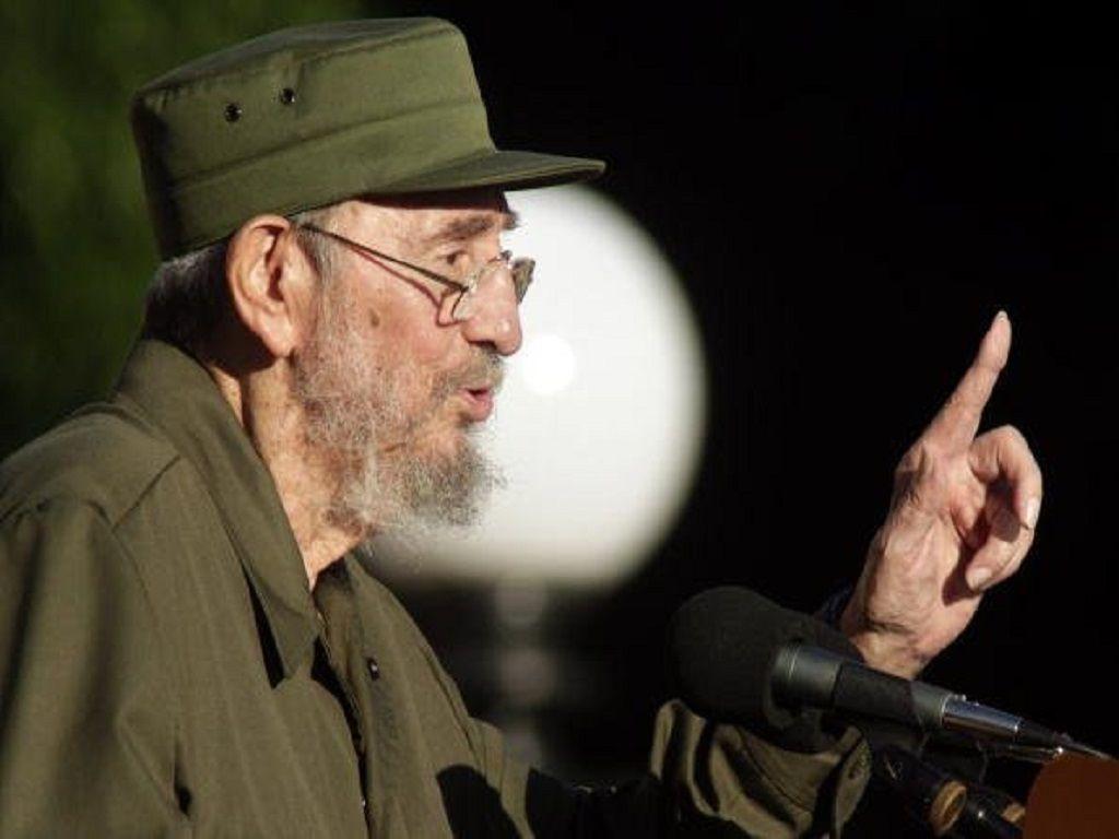 Интересные моменты из жизни Фиделя Кастро