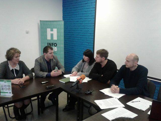 Коаліція рівненських громадських організацій вимагає провести чесний конкурс з вибору управляючих компаній