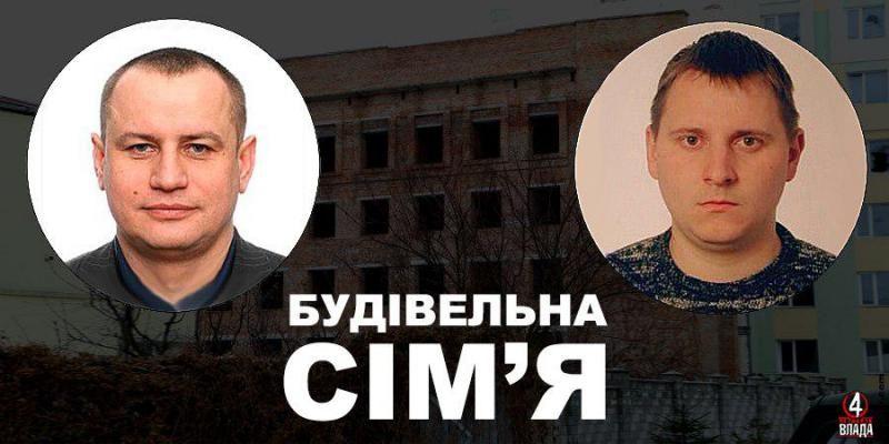 заступник голови ОДА Пивоварського
