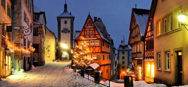 Новий рік: традиції і звичаї різних країн світу