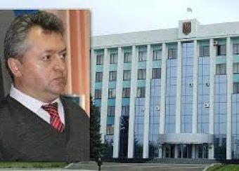 Екс-заступника голови Рівненської ОДА судитимуть за корупцію на день народження Шевченка