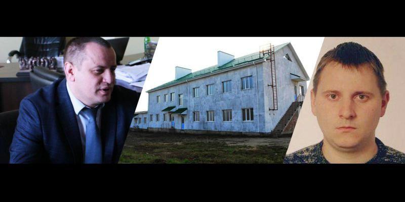 Наближена фірма до заступника голови Рівненської ОДА вдруге будує той самий дитсадок