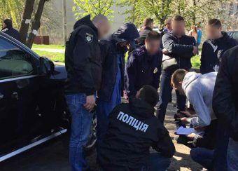 На Буковині затримали квартирників (Фото)