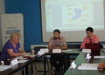 Об'єднані громади на Рівненщині працюють з бюджетами не гірше за обласний центр