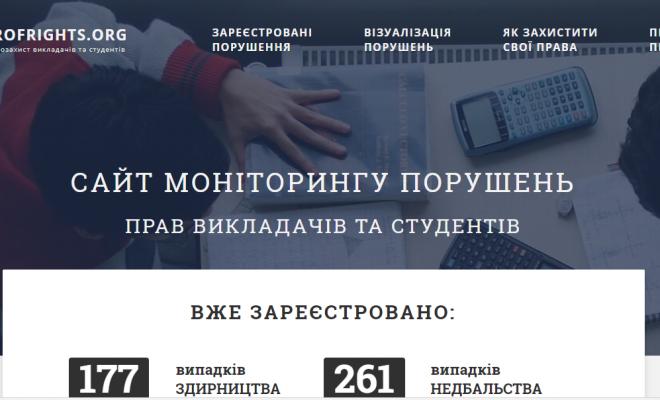 ВНЗ Рівненщини: дізнайся більше про виші України
