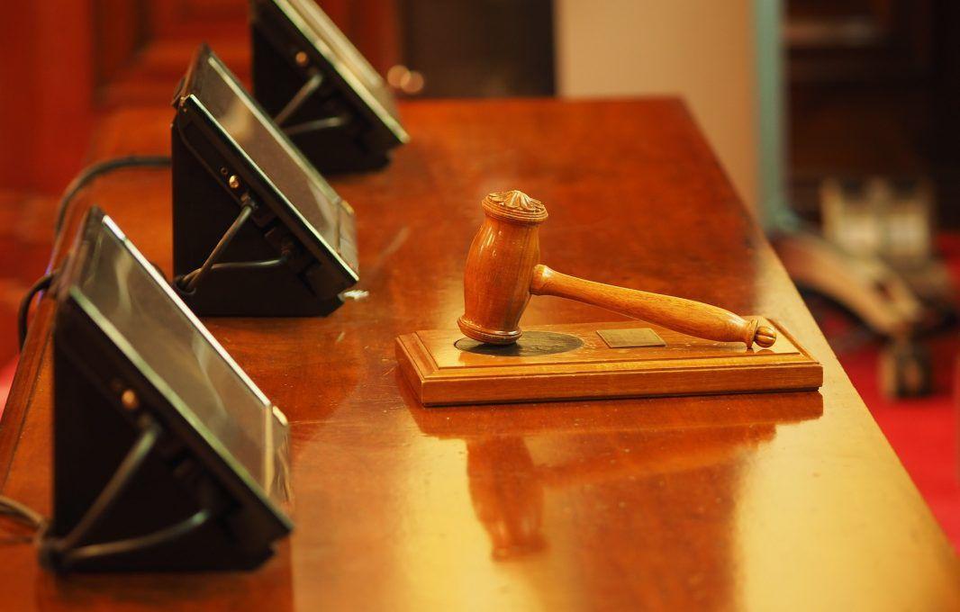 На початку вересня в Україні скоротять 732 судді