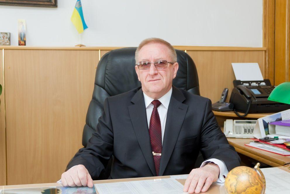 Ректор Кравець