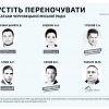 Депутати без хати у Чернівцях знайшли шість безхатьків