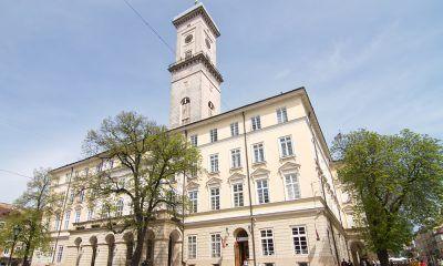 відбудеться сесія Львівської міської ради