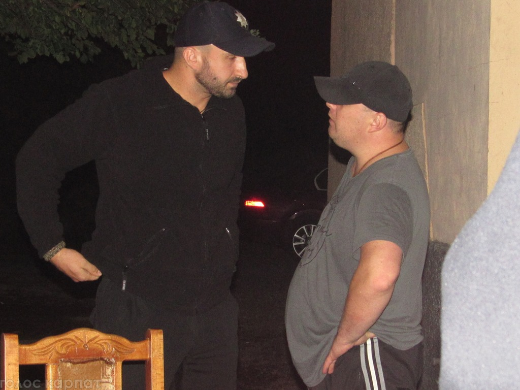 МихайлоРотмістренка Звільнили суддю, який їздив п'яним