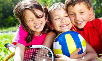 оздоровлення дітей Закарпаття передбачено 33 мільйони гривень