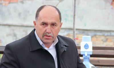 «Брати молотки і стукати»: Протест від міського голови Золочева