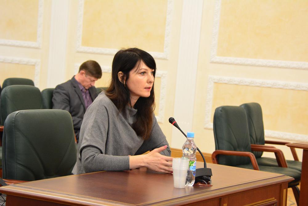 Суддю Тернопільського суду звільнили Надія Ходачкевич