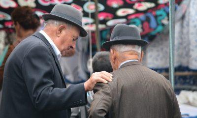 В Івано-Франківську створилиРада старійшин