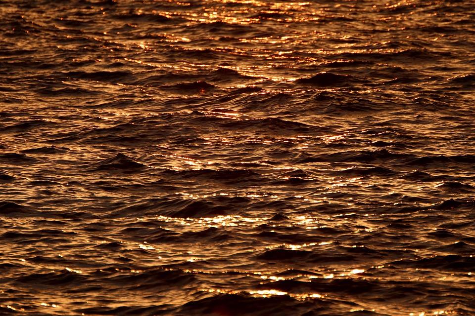 В озері Басів Кут купатися не рекомендується
