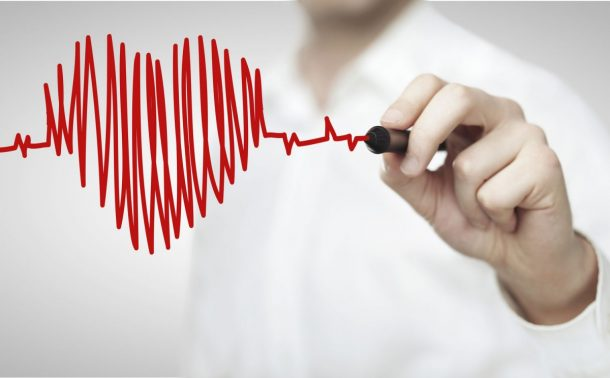 зменшилася смертність від інфаркту